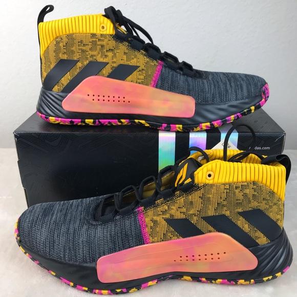 adidas Shoes | Adidas Dame 5 Asia Tour